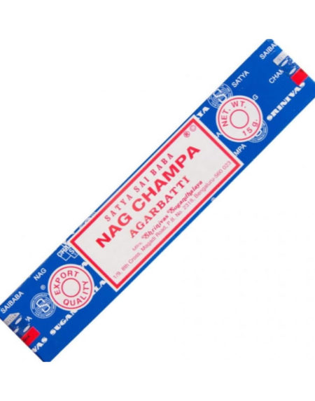 Räucherstäbchen Nag Champa