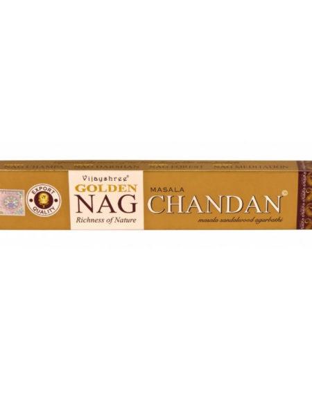 Räucherstäbchen Nag Chandan