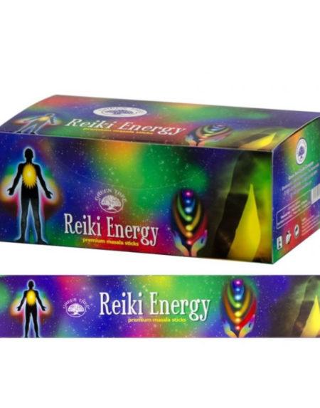 Räucherstäbchen Reiki Energy
